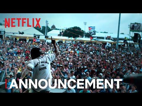 Rapture | Announcement [HD] | Netflix
