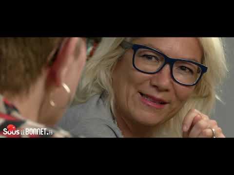 Video Témoignage - Communication Publique : Isabelle et Marta | Sous le bonnet #4