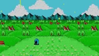 [360-video] Mega Man 2 Ending: GOTY Definitive Immersive 3D UHD Remaster Edition (Director's Cut)™