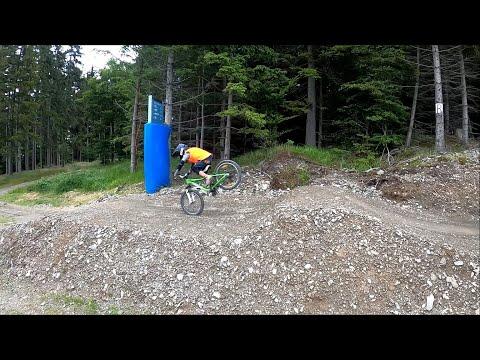 Bikepark Karlov 2020