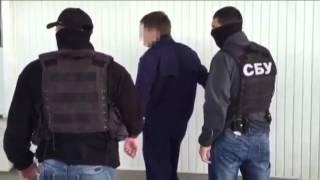 СБУ разоблачила на взятке двух таможенников