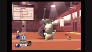 Open Book - Drums - 100% (Rayman Raving Rabbids: TV Party)