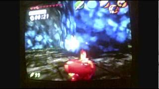 Nintendo 64-The Legend of Z-NTSC - Damp�-45.00