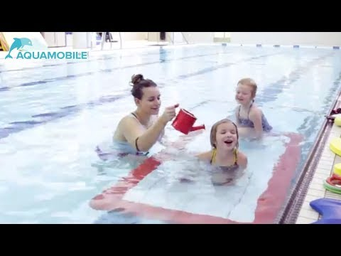 Swimming Lessons for Kids: Build Water Comfort with these Swimming Pool Games