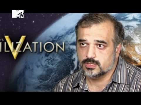 Икона видеоигр - Civilization 5. Видеообзор