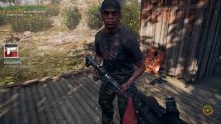Far Cry 5  супер игра 2 часть