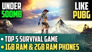 best online survival games for android like pubg - Thủ thuật