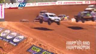 Hart And Huntington Offroad Firebird Round 1 Lucas Oil Offroad Racing Highlights
