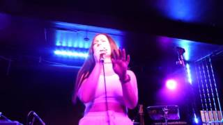 Chiara Hunter - Strange Relationships (HD) - O2 Academy2 Islington - 24.05.16