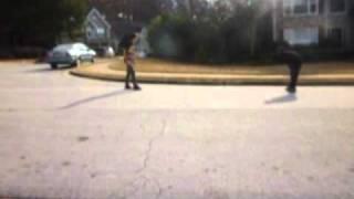 R.O.K mini clip