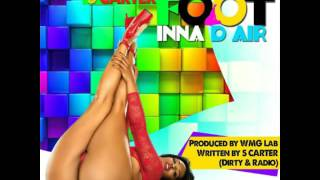 S Carter - Foot Inna D Air (Raw) February 2016