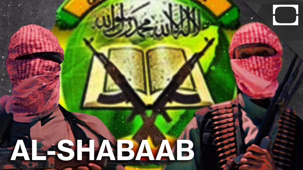 What Is Al-Shabaab And What Do They Want In East Africa? thumbnail