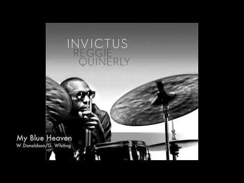 Invictus Album preview online metal music video by REGGIE QUINERLY