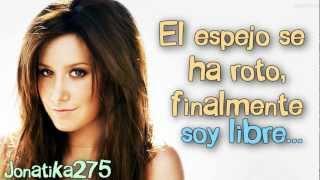 Ashley tisdale - Overrated - Español