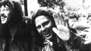 THE GHOST SONG - Jim Morrison