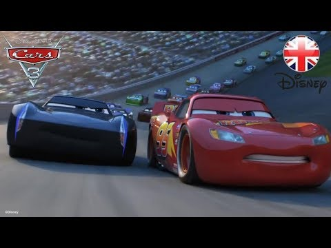 Cars 3: Movies For Juniors