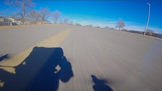 Day2 - Ethix S4/P4 PBJ prop Flights - FPV Freestyle and scraping PBJ's on the ground - Kiss Apex