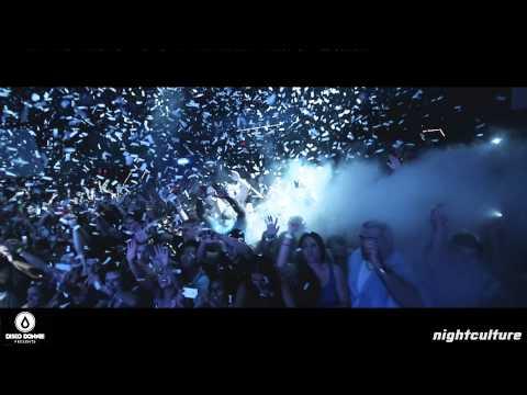Morgan Page at Stereo Live