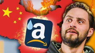 China BEATS Amazon!