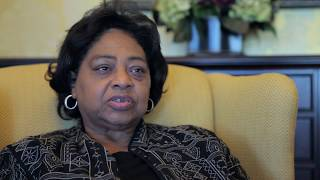 Shirley Sherrod, A Life Working for Change