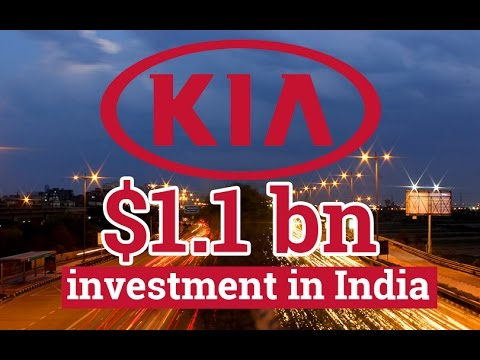 Can Kia Motors make a mark in India?
