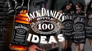 100 Bottle Ideas DIY Of Jack Daniels