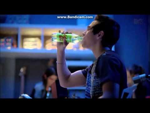 Aquafina FlavorSplash Commercial
