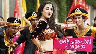 അടിച്ചുപൊളി പാട്ടുകൾ   Malayalam Super Hit Video Songs   Malayalam Film Songs