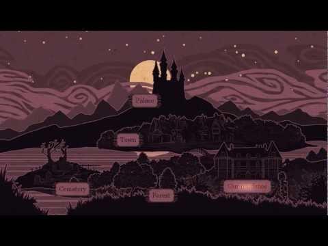 Cinders WiP Trailer thumbnail
