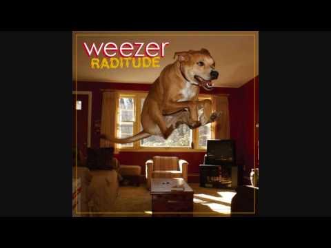 Weezer - The Girl Got Hot
