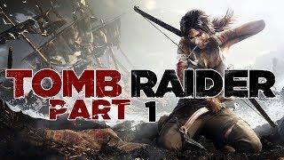 Прохождение Shadow of the Tomb Raider 2018 на PC\ 1 ч.