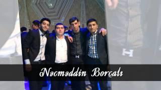 Necmeddin Borcali