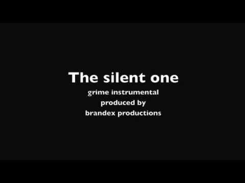 Swaggerbran -The silent one grime instrumental