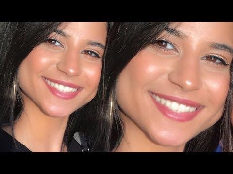 GRWM Simple Event Makeup   Dina Dash