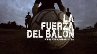La fuerza del balón en el Cine Universitario