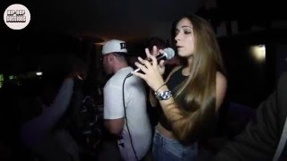 HIP HOP SESSIONS - BY CAPICUA