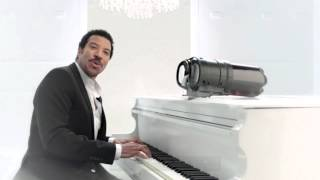 JESUS IS LOVE - LIONEL RICHIE