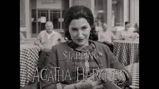 Musik-Video-Miniaturansicht zu Agatha All Along Songtext von Kathryn Hahn