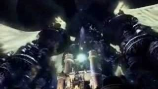 final fantasy IX-dissection into infinite obscurity