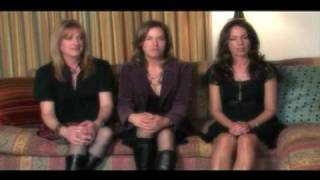 Bangles Interview 2007: Working With Prince