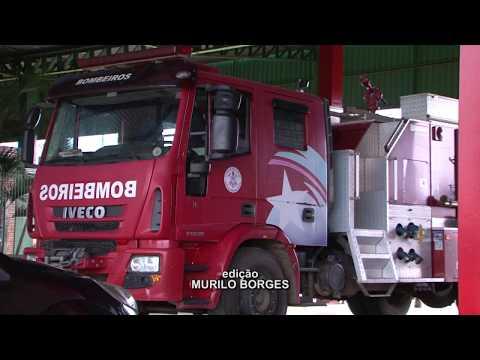EM BREVE O NÚCLEO DO CORPO DE BOMBEIROS EM ALTO ARAGUAIA SERÁ INAUGURADO