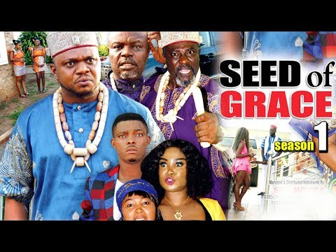 Seed Of Grace Season 1 - (Ken Erics) 2018 Latest Nigerian Nollywood Movie Full HD | 1080p