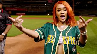 Saweetie X London On Da Track   Up Now (Feat G Eazy And Rich The Kid) (Official Video)