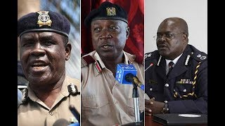 New Mombasa police boss Nthumbi's uphill task