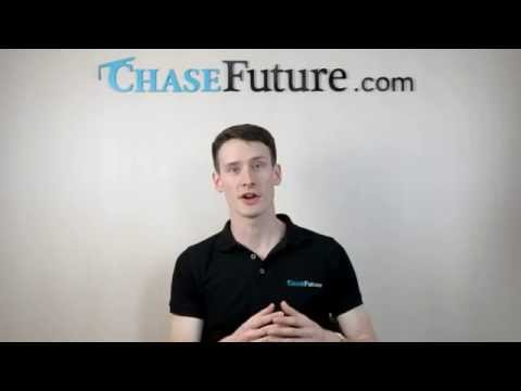 Chase Future Overview (from founder)