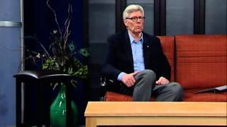 Steve Wilcox: Leader, Know Yourself
