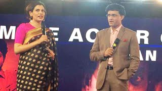 MS Dhoni has learnt to handle criticism, he is cool: Sourav Ganguly
