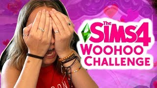 WOOHOO CHALLENGE - Every Location in The Sims 4
