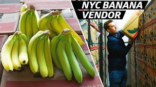 How Top Banana Moves Over One Million Pounds of Bananas per Week — Vendors thumbnail