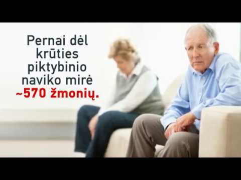 Imunomoduliatoriai prostatos atsiliepimus